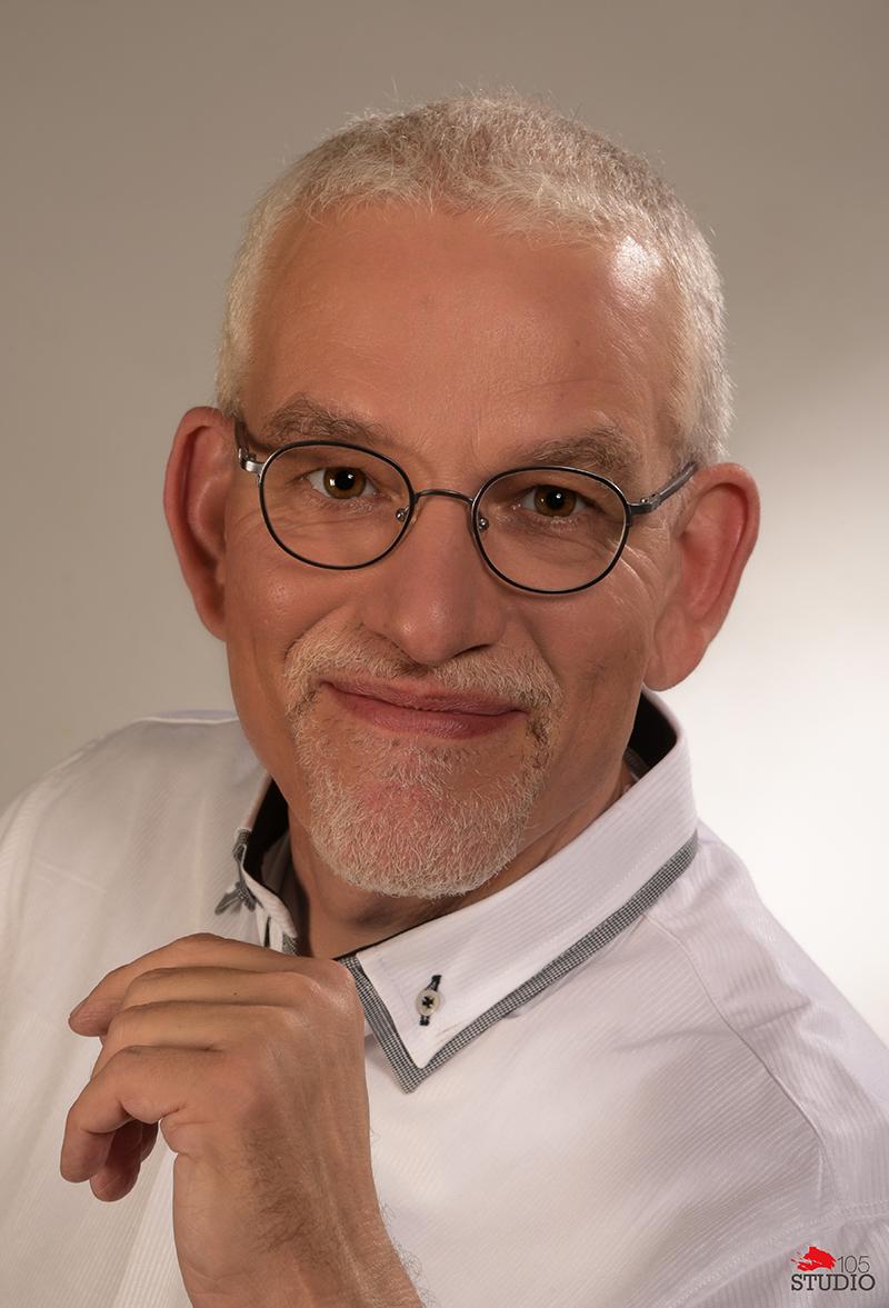 Matthias Gnehm - STUDIO105